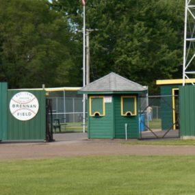 Baseball in Hinckley